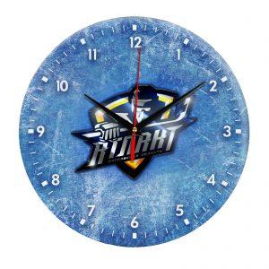 Сувенир – часы Atlant Moscow Oblast 04