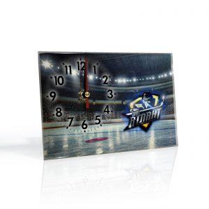 Сувенир – часы Atlant Moscow Oblast 09