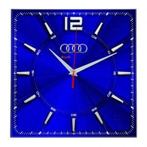 Сувенир – часы Audi 4 03