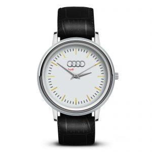 Audi 4 часы наручные
