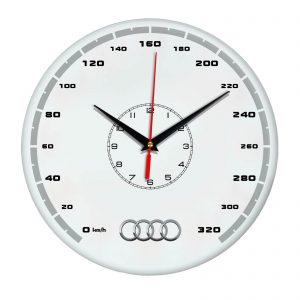 Сувенир – часы Audi 5 14