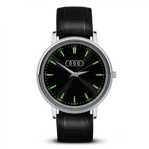 Audi 5 наручные часы с логотипом