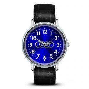 Audi 5 сувенирные часы на руку