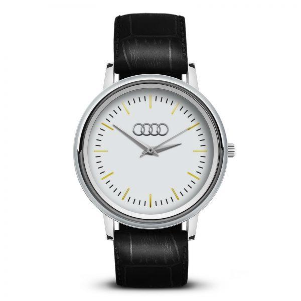 Audi 5 часы наручные