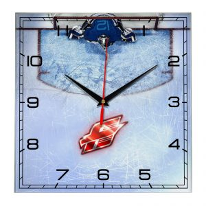 Сувенир – часы Avangard Omsk 03