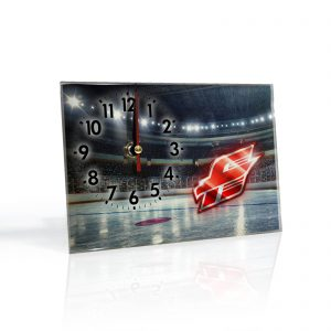 Сувенир – часы Avangard Omsk 09