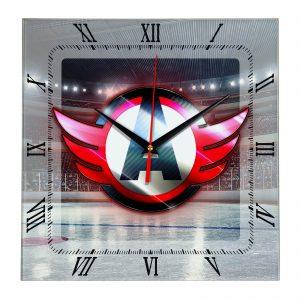 Сувенир – часы Avtomobilist Yekaterinburg 01