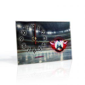 Сувенир – часы Avtomobilist Yekaterinburg 09