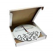 Настенные часы «b0009»