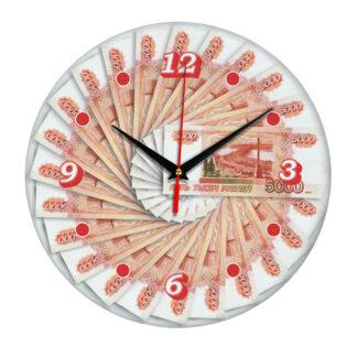 Настенные часы b0039
