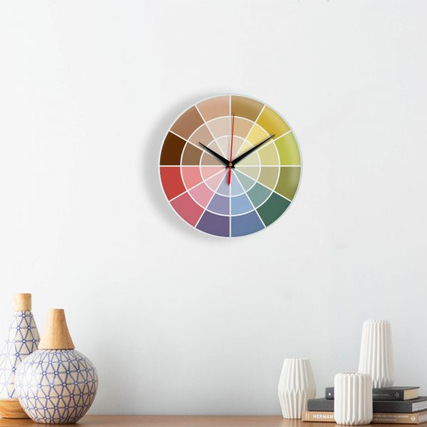 Настенные часы Колер b0045