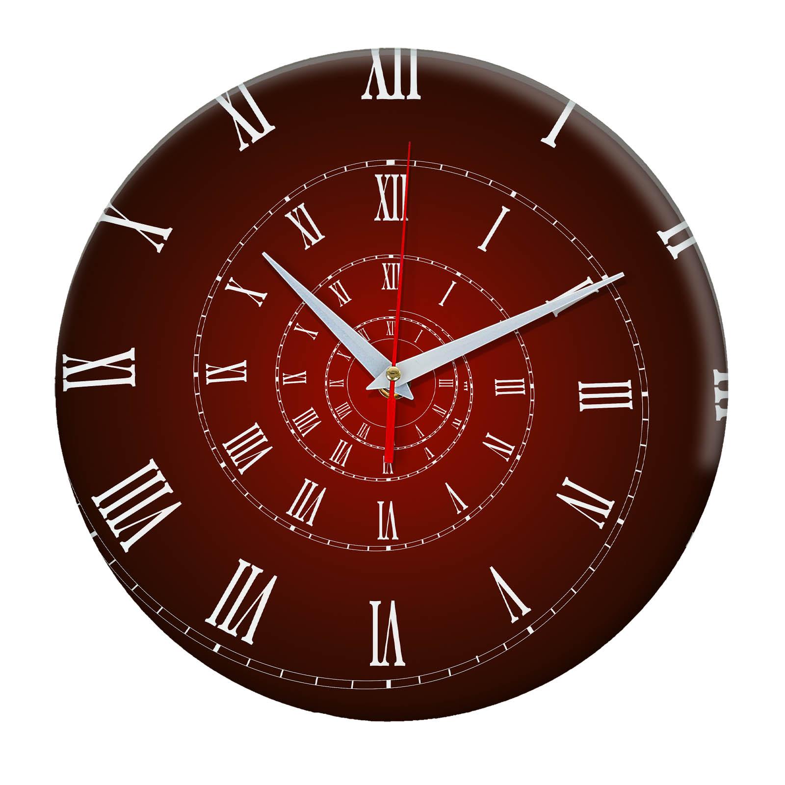 Настенные часы «Круговерть»