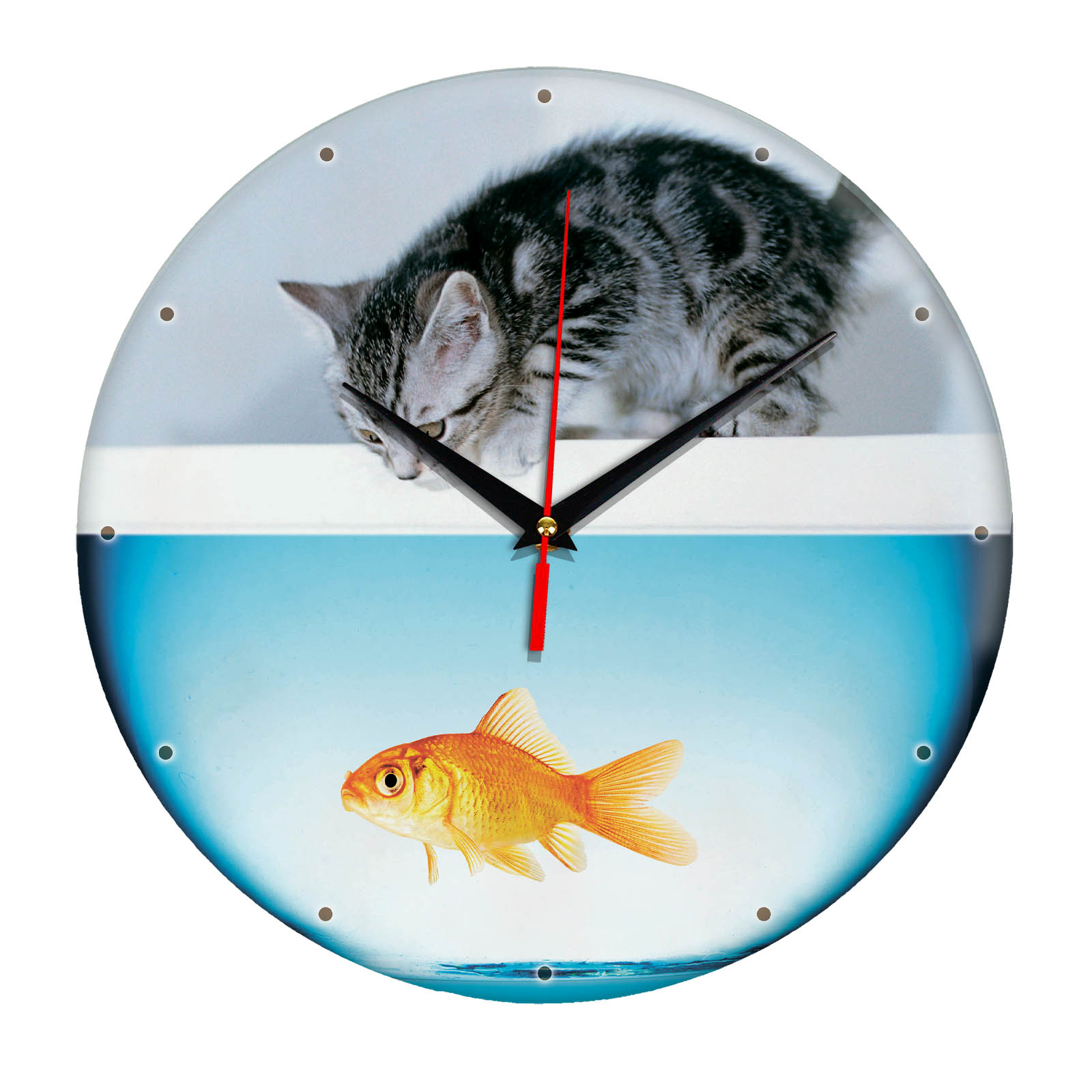 Настенные часы «Охота»
