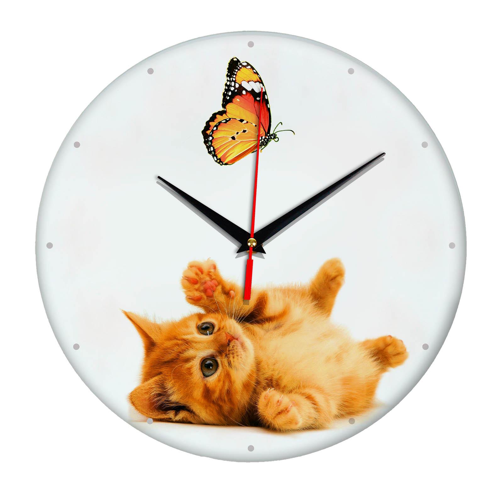 Настенные часы «Побалдеть» b0087