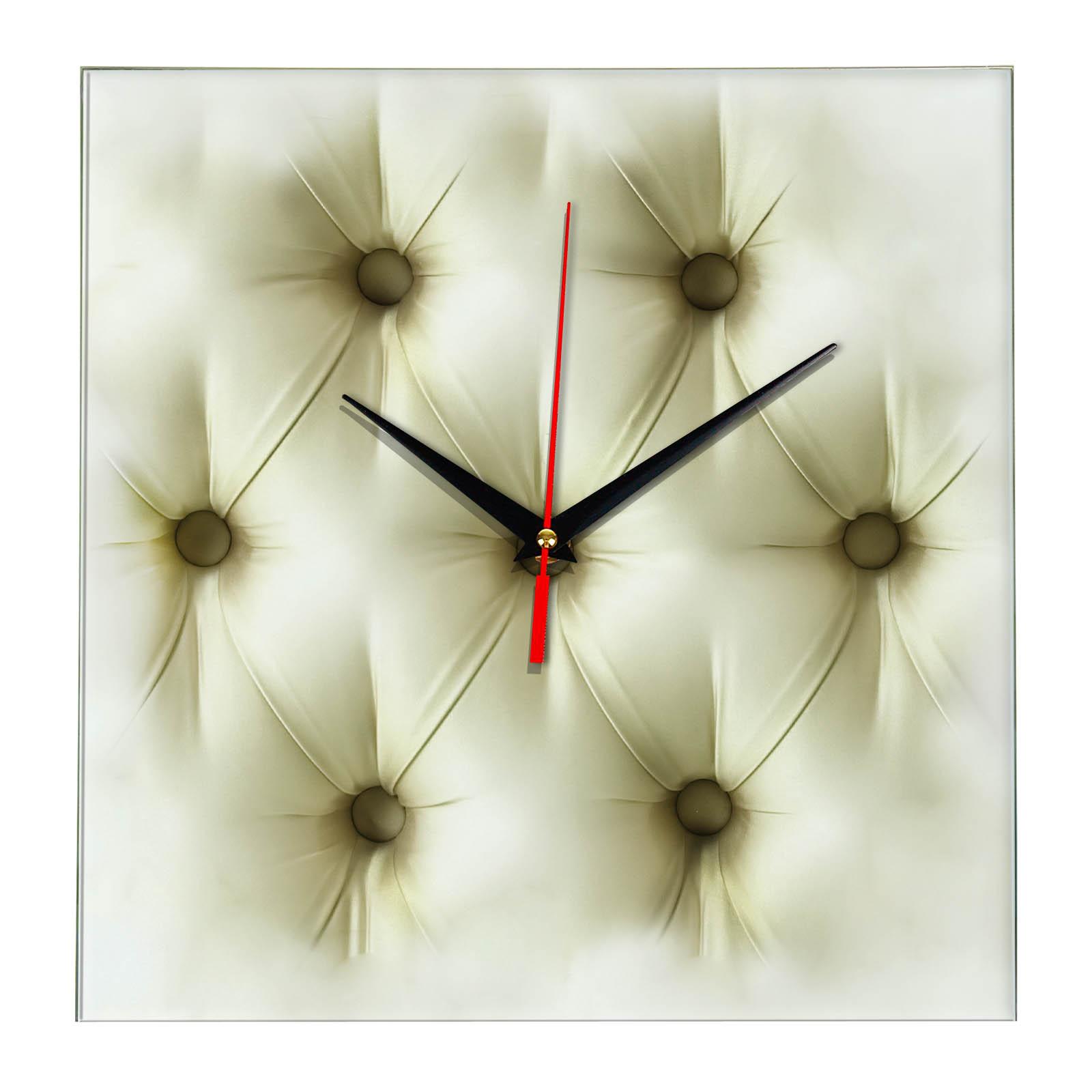 "Настенные часы ""Обшивка"""