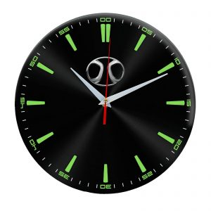 Сувенир – часы BAIC Motor 10