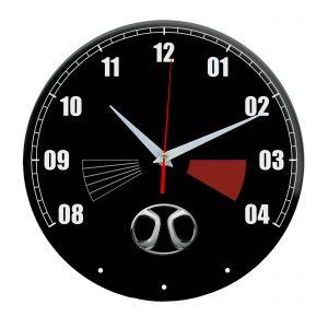 Сувенир – часы BAIC Motor 16