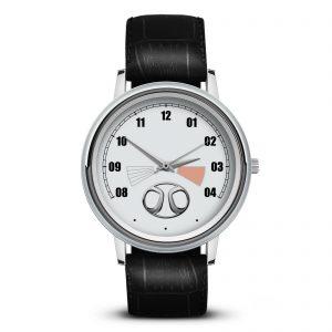 BAIC Motor часы наручные с эмблемой