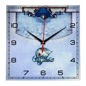 Сувенир – часы Barys Astana 03