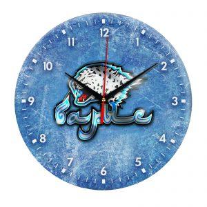 Сувенир – часы Barys Astana 04