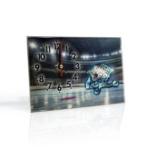 Сувенир – часы Barys Astana 09