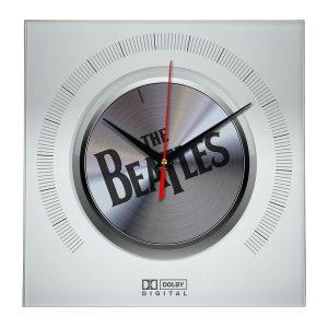Beatles настенные часы 9