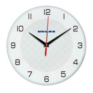 Сувенир – часы belaz 4 04