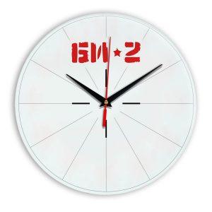 Bi 2 настенные часы 15