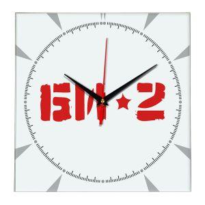 Bi 2 настенные часы 2