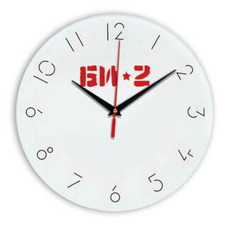 Bi 2 настенные часы 5
