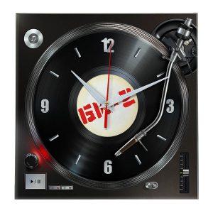 Bi 2 настенные часы 7