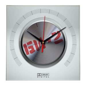Bi 2 настенные часы 9