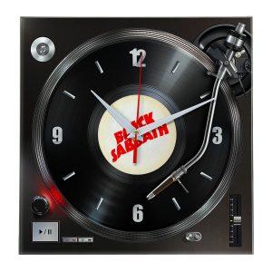Black sabbath настенные часы 7