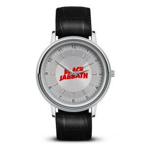 Black sabbath наручные часы 1