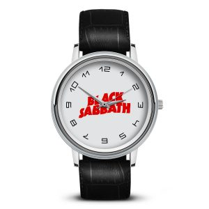 Black sabbath наручные часы 3