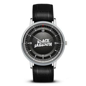 Black sabbath наручные часы 5