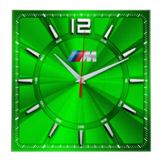 Сувенир – часы BMW M 01