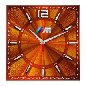 Сувенир – часы BMW M 02
