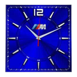 Сувенирные часы BMW M 03