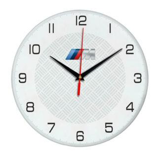 Настенные часы с символикой BMW M 04