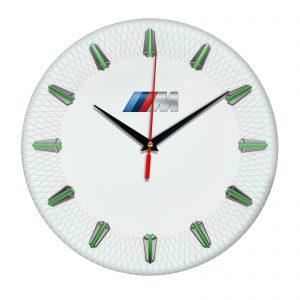 Сувенир – часы BMW M 07