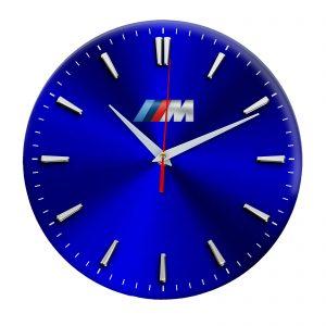 Сувенир – часы BMW M 08