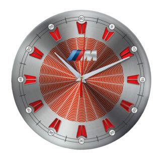 настенные часы с символом BMW M 09