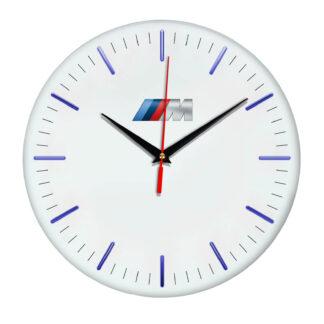 Настенные часы BMW M 11