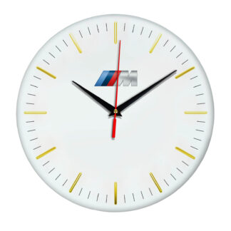 Сувенир – часы BMW M 13