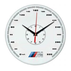 Сувенир – часы BMW M 14