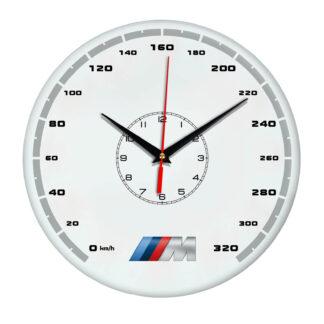 часы со спидометром 320 км ч BMW M 14