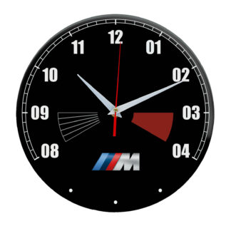часы спидометр BMW M 16