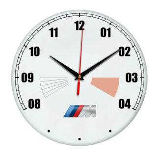 Сувенир – часы BMW M 17