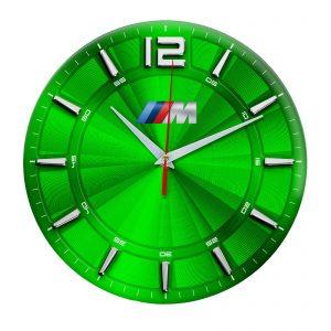 Сувенир – часы BMW M 18